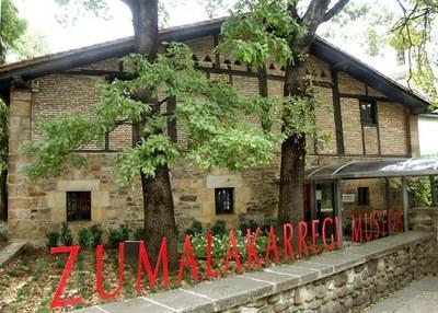 What is Zumalakarregi Museum