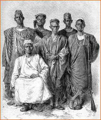 Sudaneses