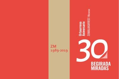 """ZM 30 (1989-2019) """"30 miradas"""""""