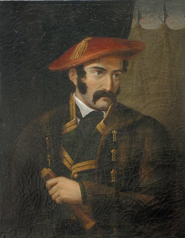Bayot Zumalakarregi