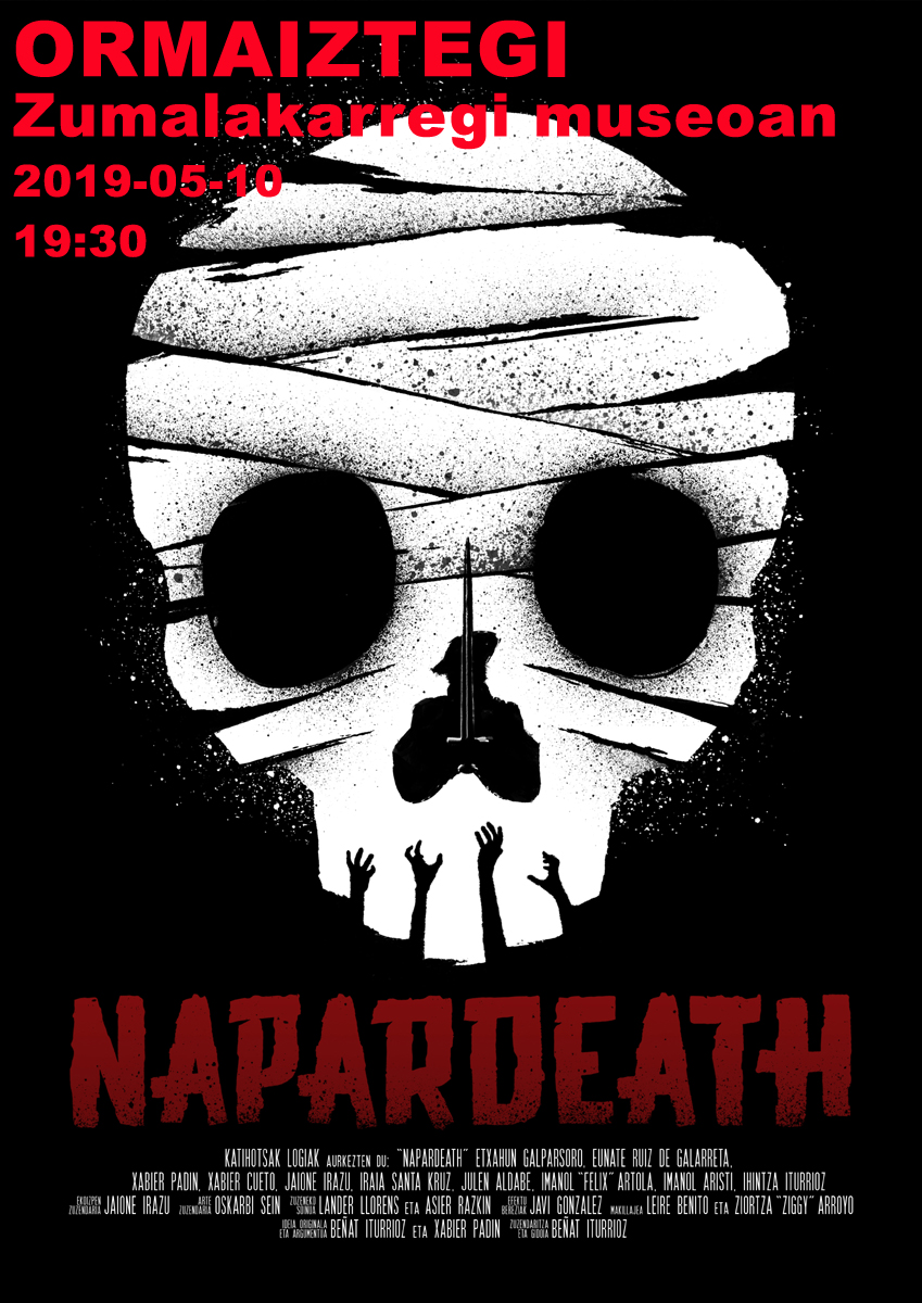 2019 Napardeadth