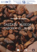 Saborea el Museo Zumalakarregi