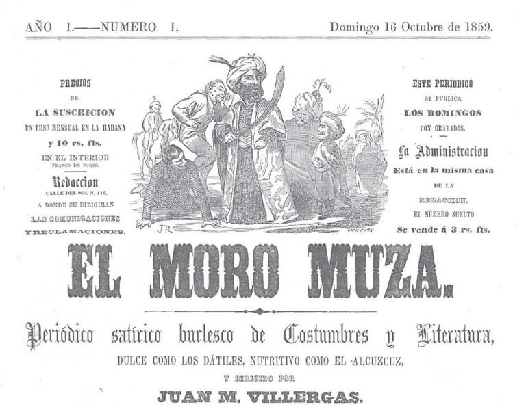 Moro Muza