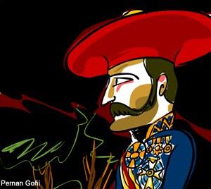 180 aniversario de la muerte de Tomás Zumalacárregui