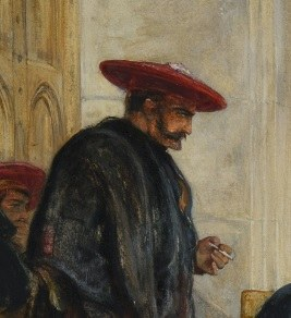 185 aniversario de la muerte de Tomás Zumalacárregui.