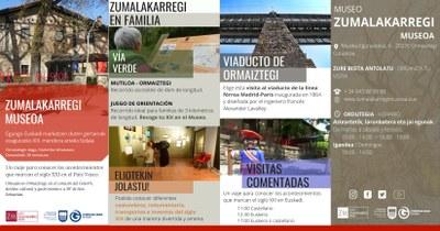 Semana Santa en el Museo Zumalakarregi. 2021