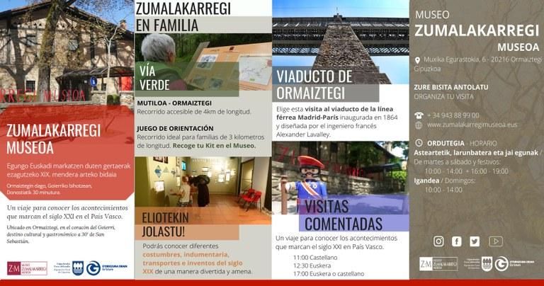 Semana Santa en el Museo Zumalakarregi 2021