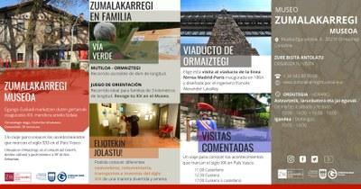 Semana Santa en el Museo Zumalakarregi