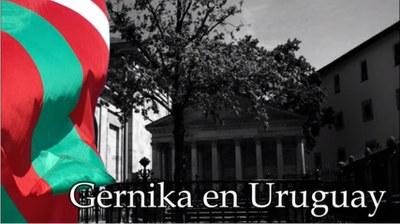 Gernika en Uruguay