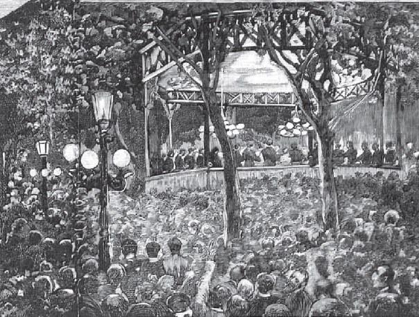 Ilustración Española 1893