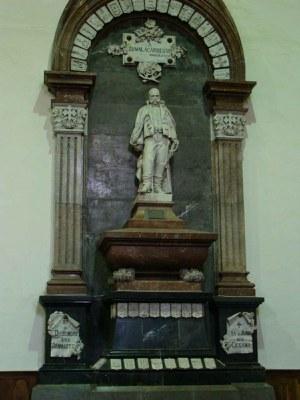 Mausoleoa