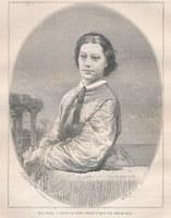 Alexandrine Tinné (1835 - 1869)
