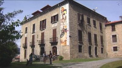 Charla y visitas guiadas en Bergara, de la mano de Mikel Alberdi