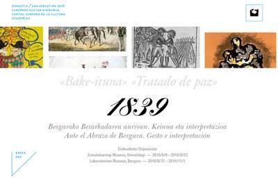 El 9 de junio inauguramos la nueva exposición
