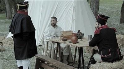 """El documental """"Las guerras del Tío Tomás"""" lo podéis ver desde aquí"""