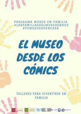 El Museo desde los cómics