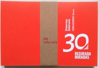 El Museo Zumalakarregi cumple 30 años
