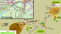Este sábado celebraremos la VII. edición de la Vía Verde Mutiloa-Ormaiztegi
