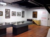 """Inaugurada la exposición """"Donaciones 2014-17"""""""