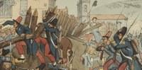 Italianos en la Primera Guerra Carlista