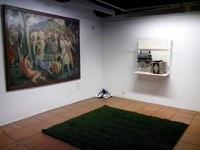 """La """"Romería vasca"""" de Aurelio Arteta en el Museo Zumalakarregi"""
