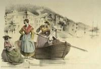 Las hermanas Feillet, dos artistas en la Euskal Herria del siglo XIX.