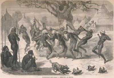 Mujeres exploradoras del siglo XIX