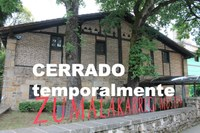 Museo CERRADO temporalmente