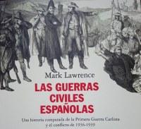 Nueva publicación sobre la Primera Guerra Carlista.