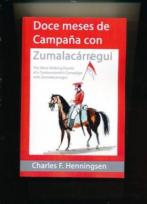 Presentación del libro de HENNINGSEN.