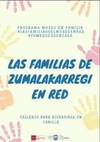 Programa Museo en familia