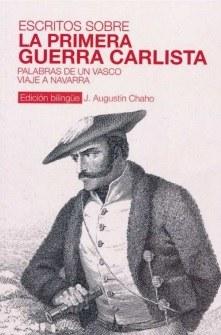 Publicamos los escritos de Augustin Chaho sobre la Primera Guerra Carlista.