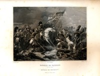 Segundo centenario de la batalla de Waterloo