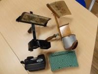 Taller de fotografía 3D: en el siglo XIX y ahora