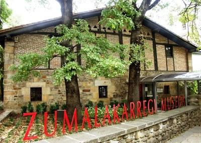 Presentación del Museo Zumalakarregi en Donostia