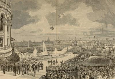 1878ko Erakusketa Unibertsala