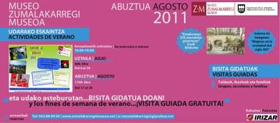 ZM 2011 Abuztua