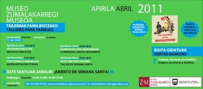 ZM 2011 Apirila