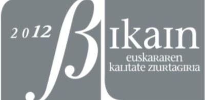 Certificado de Calidad en la Gestión Lingüística - Euskalit. Euskararen kalitate ziurtagiria
