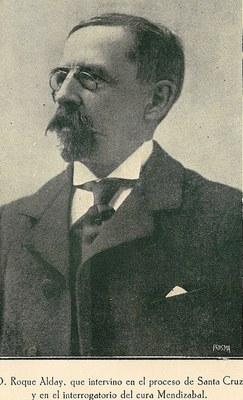 Roque Alday