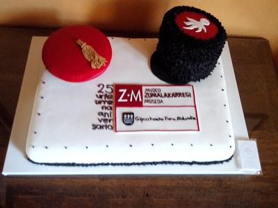 ZM Festa 25urte_tarta
