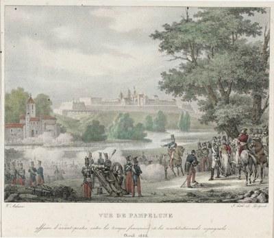 Iruña 1823