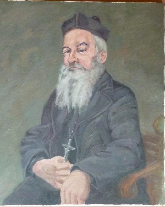 Santa Kruz erretratua