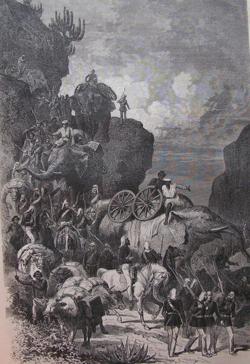 Napierren espedizioa