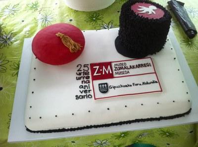 ZM Festa 25urte_tarta2