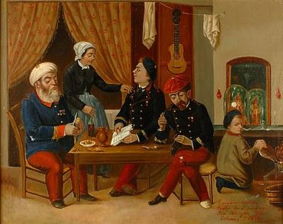 ZM_12_Emigracion_Carlista_Orléans 1876