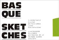 Basque Skeches