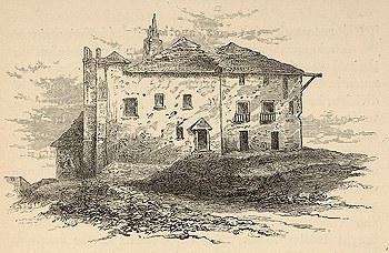 Palacio Quintana