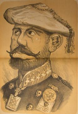Carlos VII Carlos Chapa