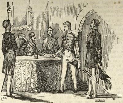 Chamorro Tratado Eliot